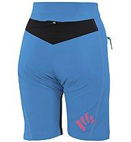 Karpos Ballistic Evo W Short - Radhose MTB - Damen, Light Blue