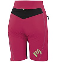 Karpos Ballistic Evo W Short - Radhose MTB - Damen, Pink