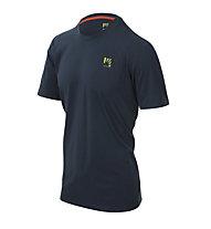 Karpos Botton d'Oro - T-Shirt - Herren, Dark Blue