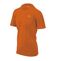 Karpos Botton d'Oro - T-Shirt - Herren, Orange