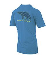 Karpos Botton d'Oro - T-Shirt - Herren, Light Blue