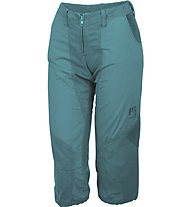 Karpos Bould - 3/4-Kletterhose - Damen, Light Blue