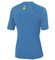 Karpos Bull Jersey - T-Shirt Wandern - Herren, Light Blue