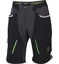 Karpos Casatsch Baggy - pantaloni MTB - uomo, Black/Grey