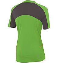 Karpos Casatsch Jersey - Radtrikot - Herren, Green/Grey