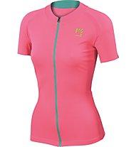 Karpos Casatsch - maglia bici - donna, Pink