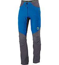 Karpos Cevedale - pantaloni lunghi scialpinismo - uomo, Light Blue