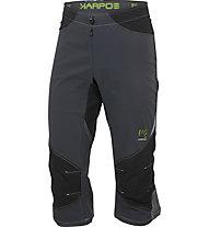 Karpos Cliff - 3/4 Trekkinghose - Herren, Dark Grey