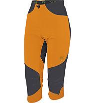 Karpos Cliff - Pantaloni corti trekking - Donna, Orange