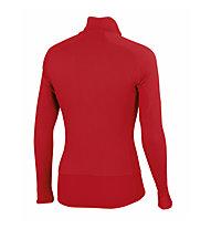 Karpos Crozzon - maglia in pile scialpinismo - uomo, Red