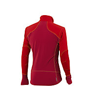 Karpos Defence Evo - Softshelljacke - Herren, Red