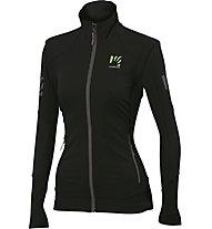 Karpos Defence Evo W - giacca a vento trekking - donna, Black
