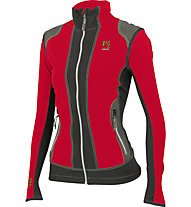 Karpos Defence W jacket, Red/Anthracite