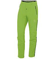Karpos Express 200 Evo - pantaloni sci alpinismo - uomo, Green
