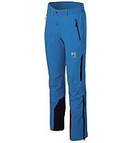Karpos Express 200 Evo - pantaloni sci alpinismo - uomo, Light Blue