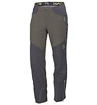 Karpos Express 200 - pantaloni lunghi alpinismo - uomo, Brown