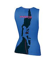 Karpos Fantasia - Top Trekking - Damen, Blue