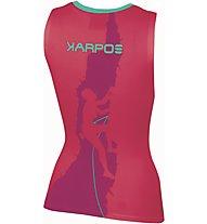 Karpos Fantasia - Top Trekking - Damen, Pink