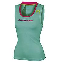 Karpos Fantasia - Top Trekking - Damen, Green