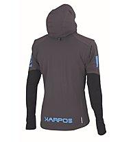 Karpos Forcella Jacket - giacca softshell - uomo, Blue
