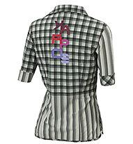 Karpos Free Shape Piz - camicia maniche corte trekking - donna, Green
