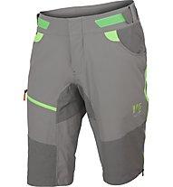 Karpos Free Shape Stone - pantaloni MTB - uomo, Grey