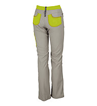 Karpos Granite - pantaloni trekking - donna, Light Grey