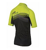 Karpos Green Fire - maglia da ciclismo - uomo, Yellow/Black