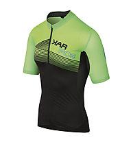 Karpos Green Fire - maglia da ciclismo - uomo, Green/Black