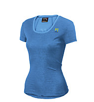 Karpos Hill T-Shirt Damen, Cyan