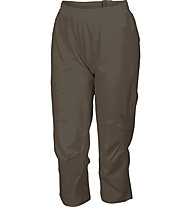 Karpos Indo - pantaloni corti trekking - donna, Earth