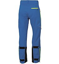 Karpos Jorasses Plus - pantaloni hardshell - uomo, Light Blue