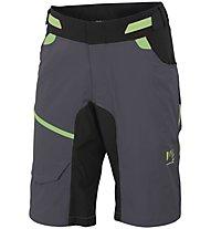 Karpos Jump - pantaloni MTB - uomo, Grey/Black