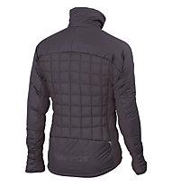 Karpos Lastei Active - giacca ibrida trekking - uomo, Dark Grey