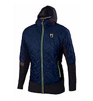 Karpos Lastei Evo Light - giacca trekking - uomo, Blue