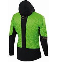 Karpos Lastei Evo Light - giacca trekking - uomo, Light Green/Black