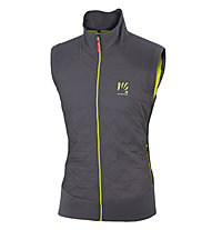 Karpos Lastei Light Gilet Softshell, Dark Grey