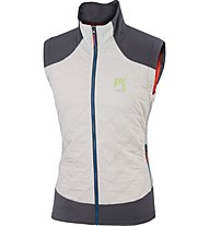 Karpos Lastei Light - gilet softshell trekking - uomo, Light Grey