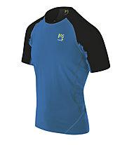 Karpos Lavaredo - T-Shirt Trekking - Herren, Blue