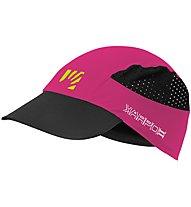 Karpos Lavaredo Cap - cappellino, Pink