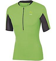Karpos Lavaredo Tech Jersey - Laufshirt - Herren, Green