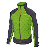 Karpos Lastei Active Jacket - giacca ibrida trekking - uomo, Light Green