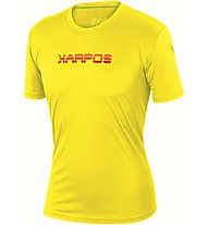 Karpos Loma Jersey - Wander- und Klettershirt Kurzarm - Herren, Yellow