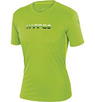 Karpos Loma Jersey - Wander- und Klettershirt Kurzarm - Herren, Green/Grey
