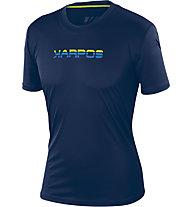 Karpos Loma Jersey - Wander- und Klettershirt Kurzarm - Herren, Dark Blue