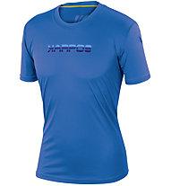 Karpos Loma Jersey - Wander- und Klettershirt Kurzarm - Herren, Blue