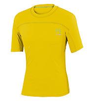 Karpos Loma Plus Jersey - Kurzarmshirt - Herren, Yellow