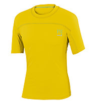 Karpos Loma Plus Jersey - T-shirt - uomo, Yellow