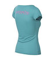 Karpos Loma W Jersey - T-Shirt - Damen, Light Blue