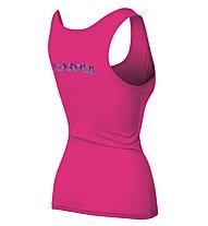 Karpos Loma W - top - donna, Pink